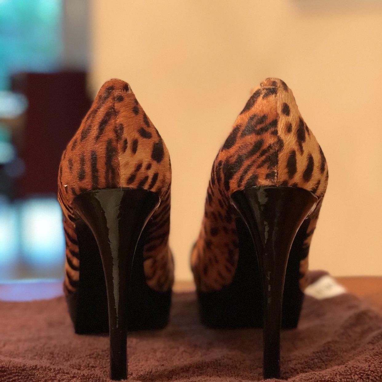 Women's Nine West High Heel Shoes!