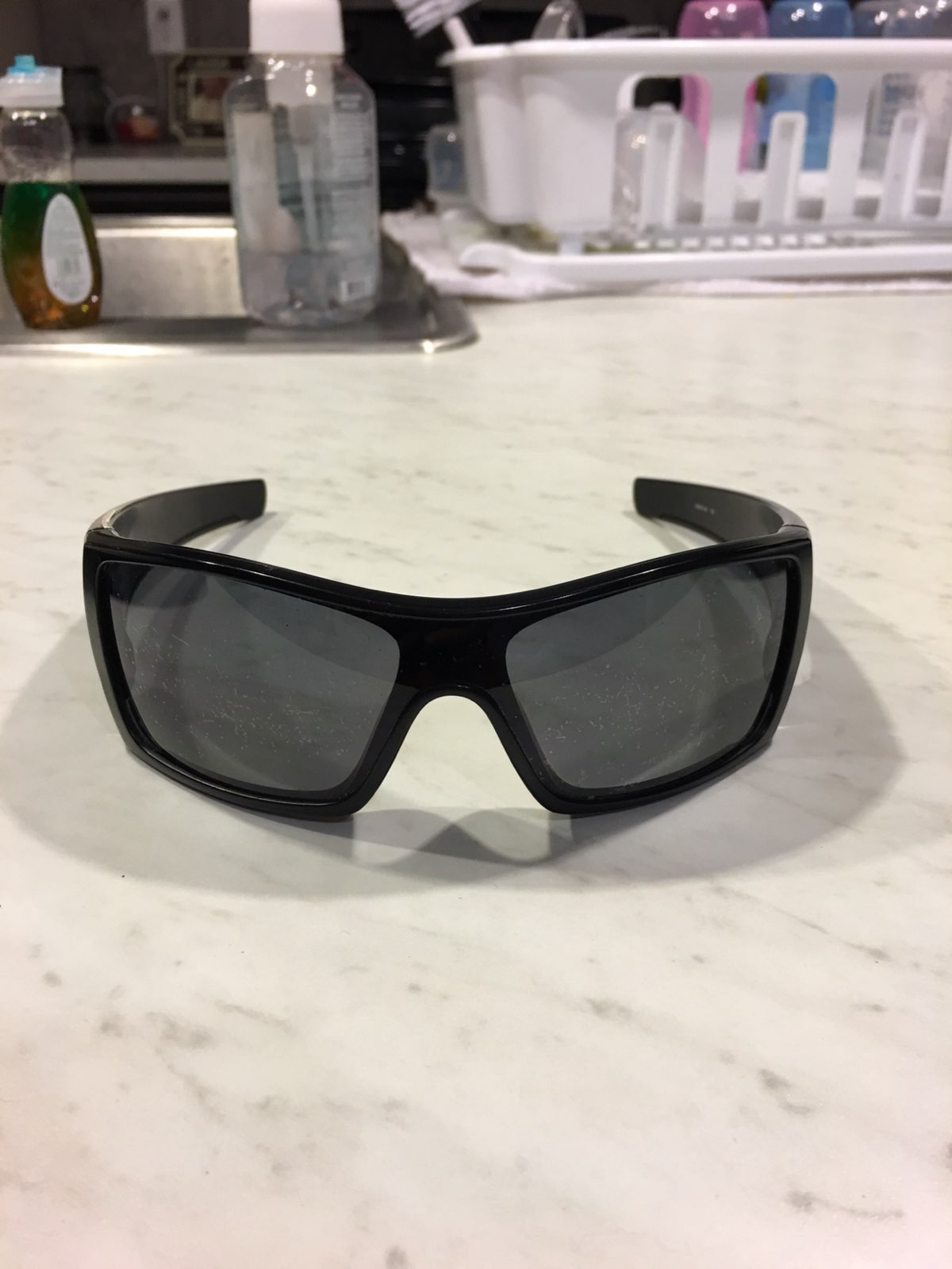 2420c00f39d Oakley Batwolf - Mercari  BUY   SELL THINGS YOU LOVE
