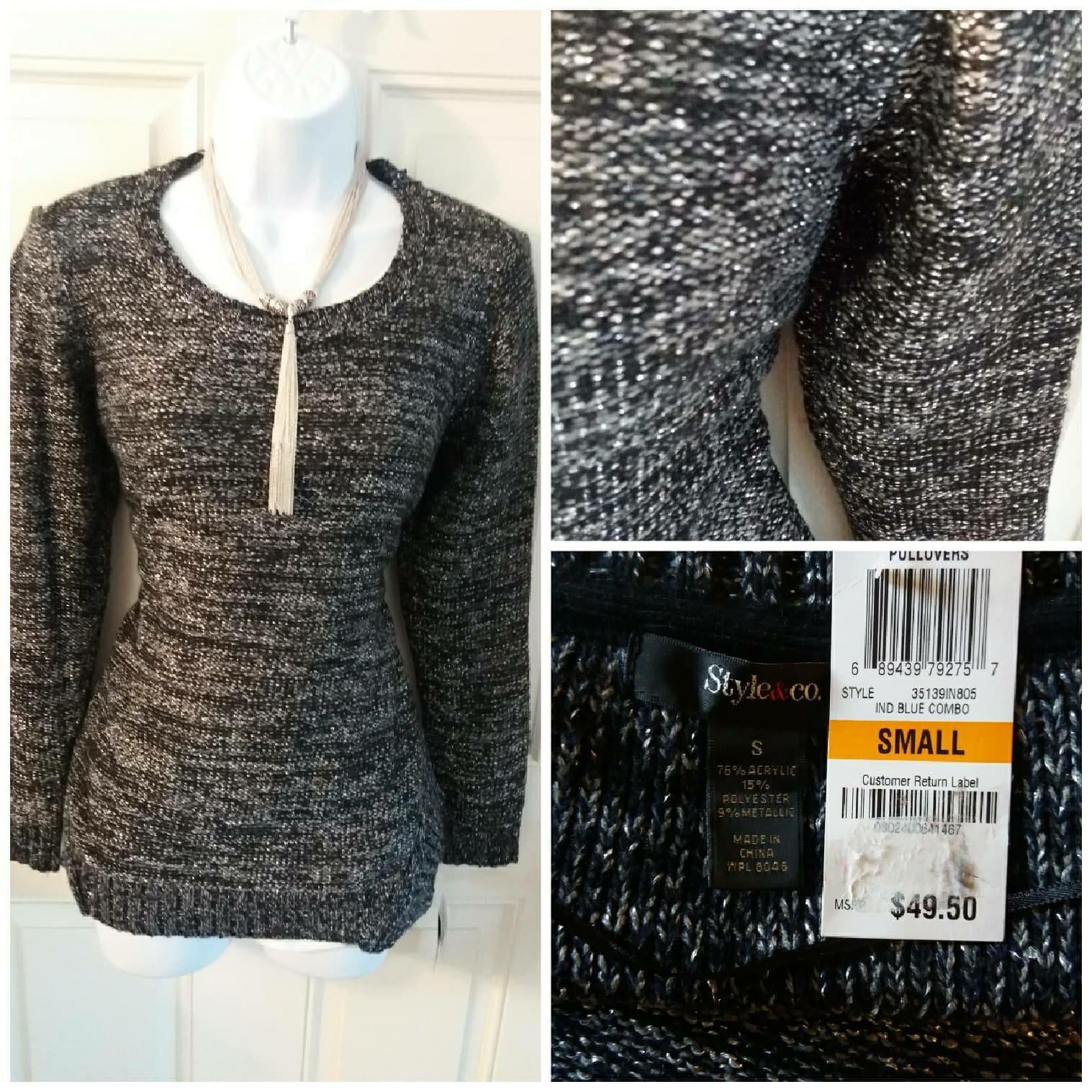 ☆cute sweater ☆ - Mercari: BUY & SELL THINGS YOU LOVE
