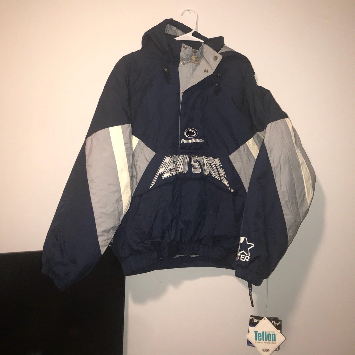 New With Tags Vintage Starter Jacket