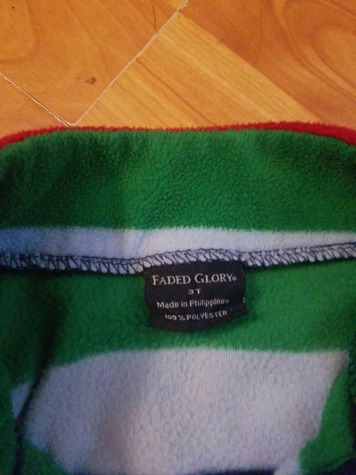 3T Fleece sweatshirt bundle