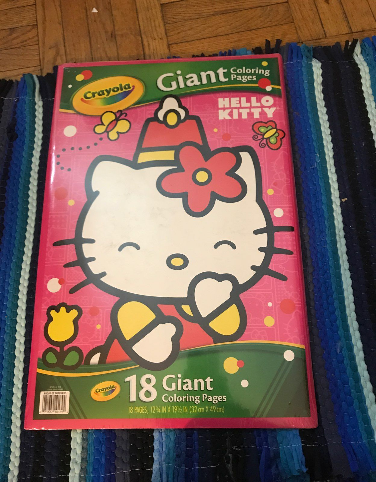 Film Hello Kitty Pages Sanrio Coloring Princess