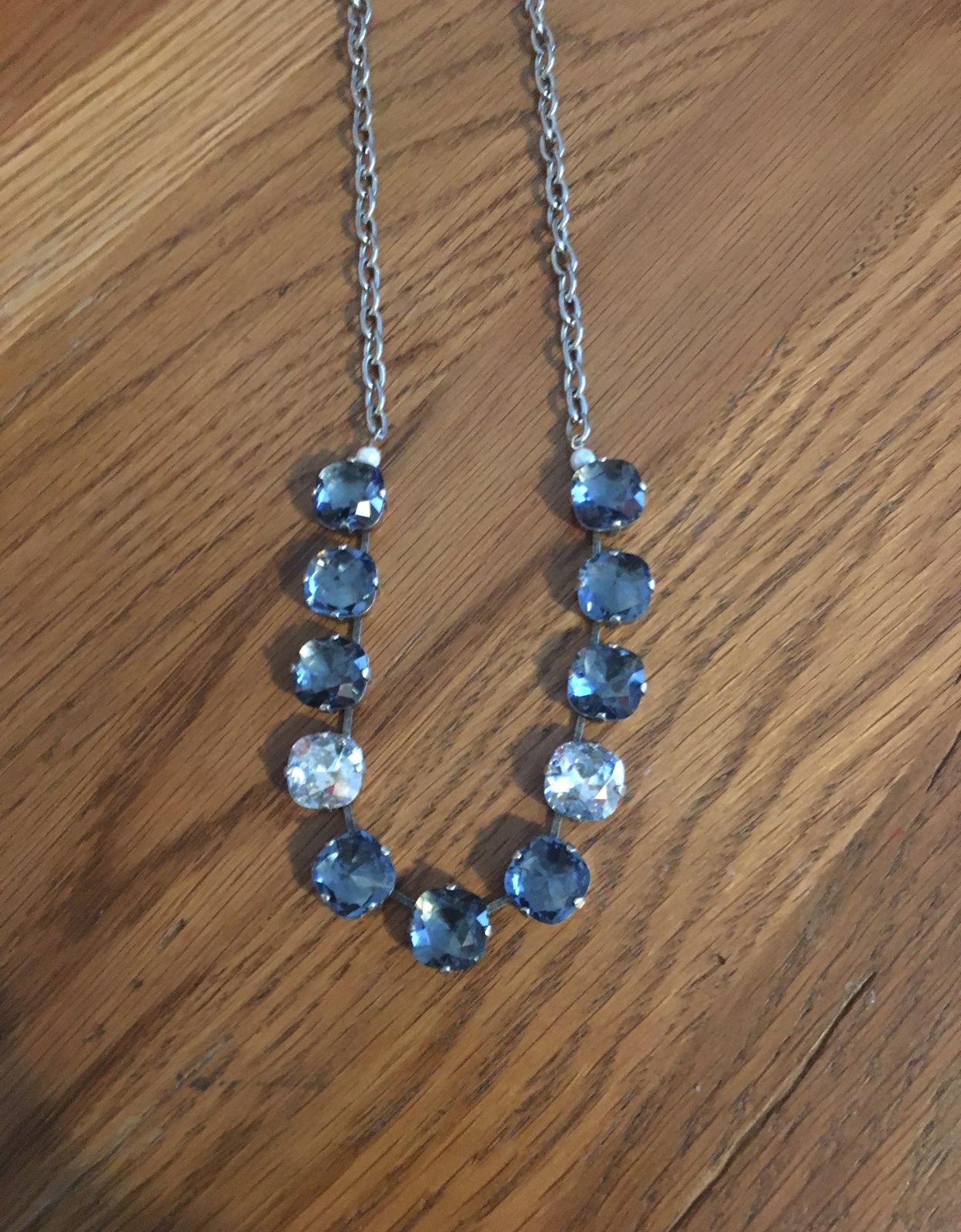 Sabika look necklace - Sabika Necklace