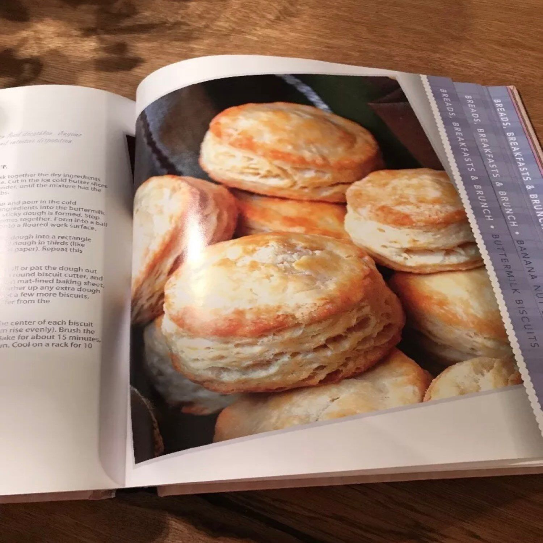 Best Of Home CookBook