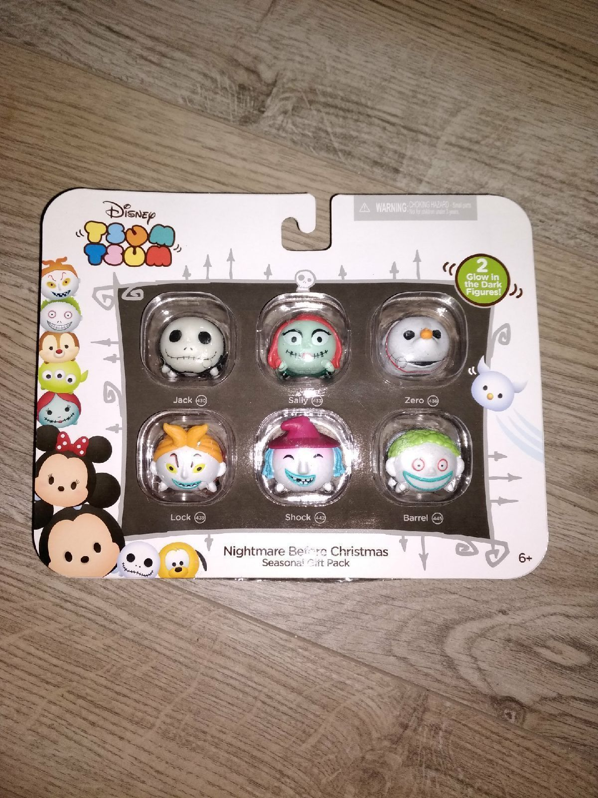 tsum tsum nightmare before Christmas NIB - Mercari: BUY & SELL ...