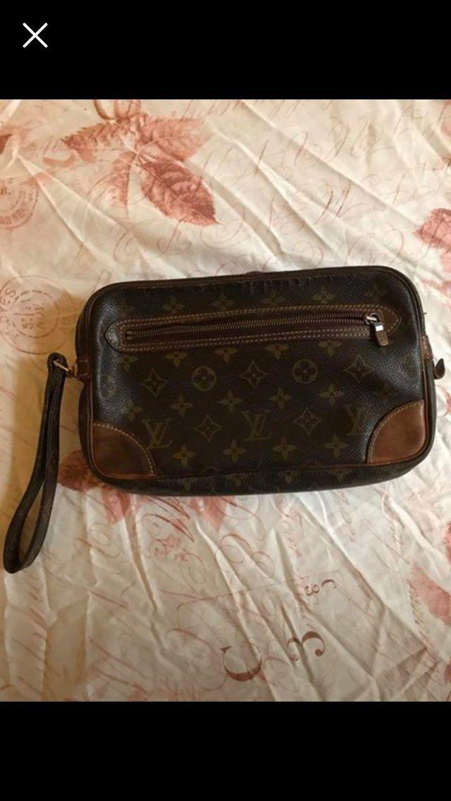 Authentic Louis Vuitton Vintage Marly
