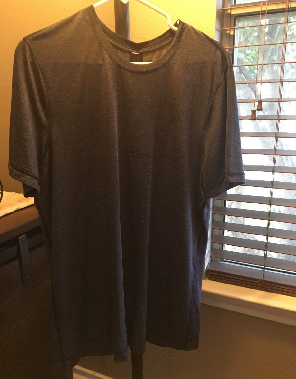 Men's Lululemon Tech Shirt