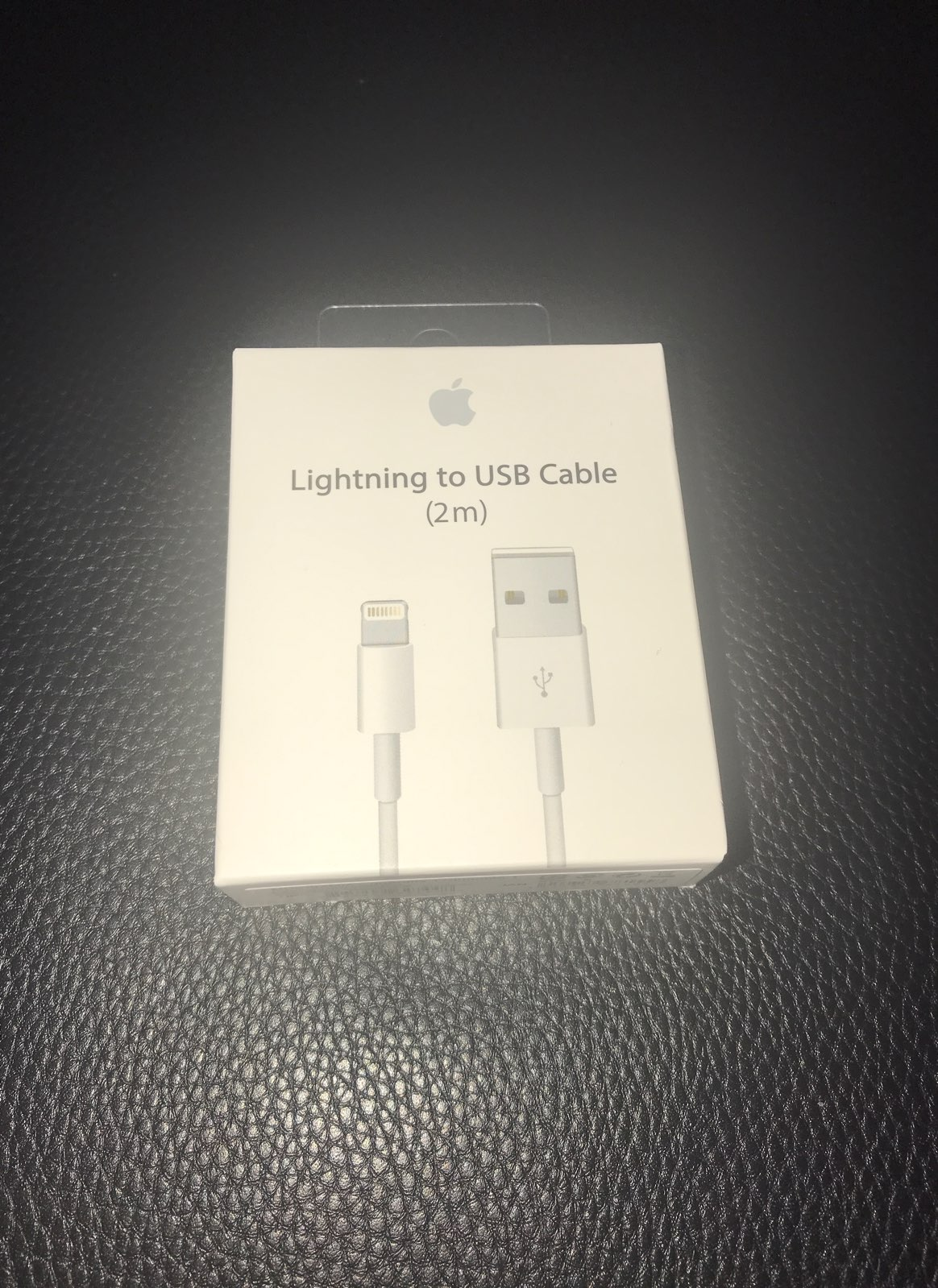 IPhone 6 FOOT CHARGERS NEW