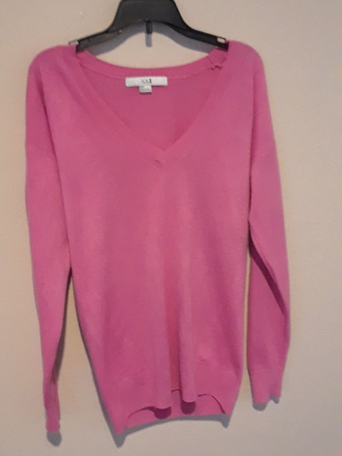 forever 21 pink sweater - Mercari: BUY & SELL THINGS YOU LOVE