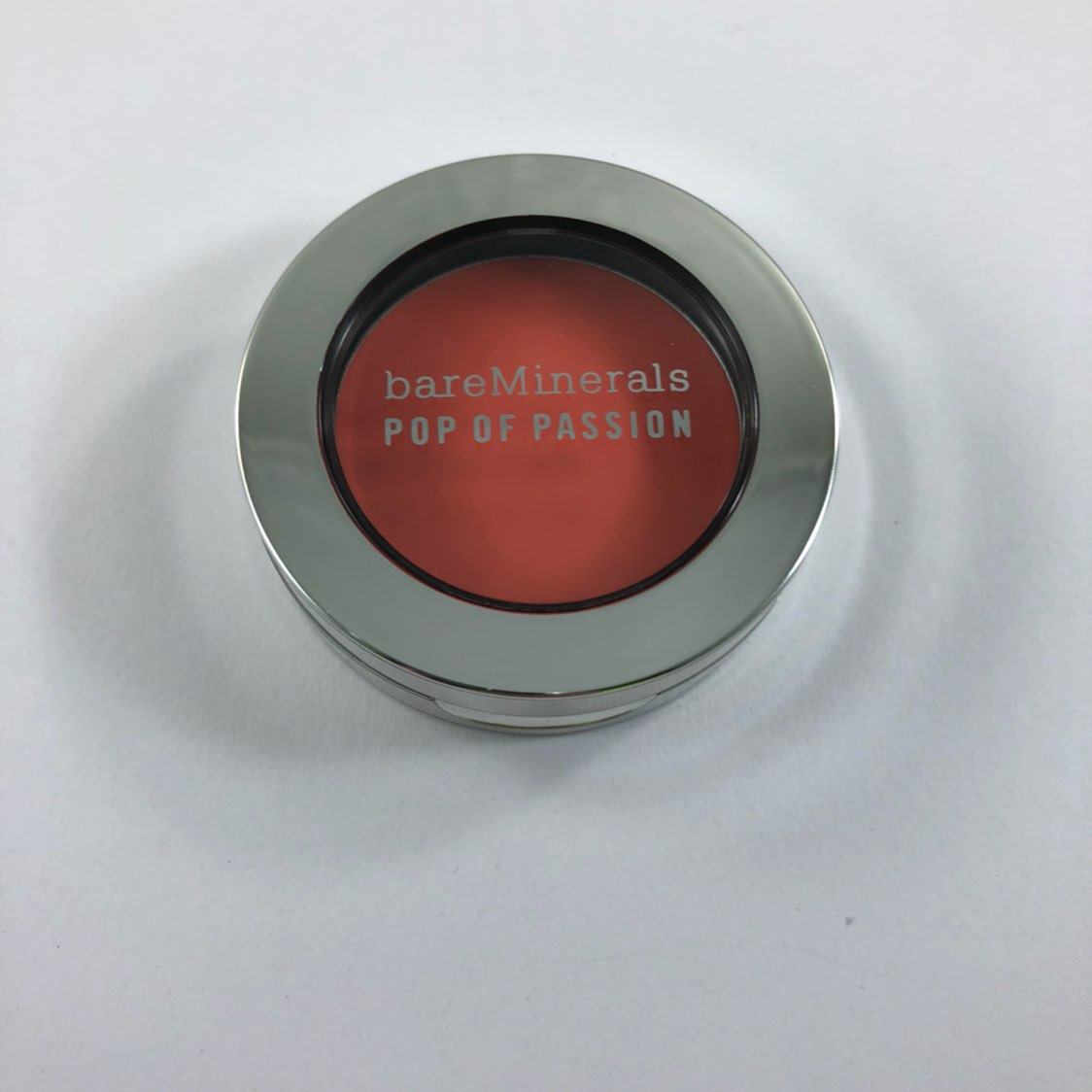 BareMinerals Blush Balm Papaya Passion