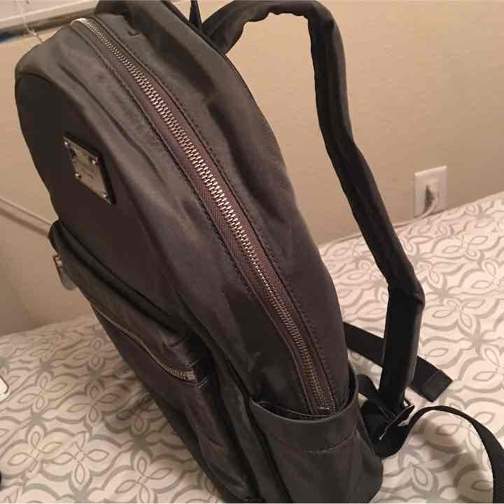 MK book bag