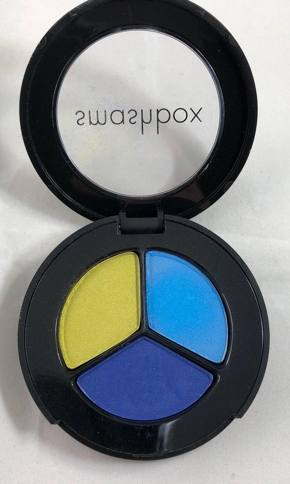 Smashbox Photo Op Eyeshadow Trio