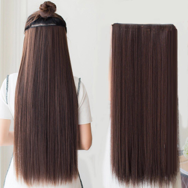 Synthetic Hair Extensions Mercari Buy Sell Things You Love