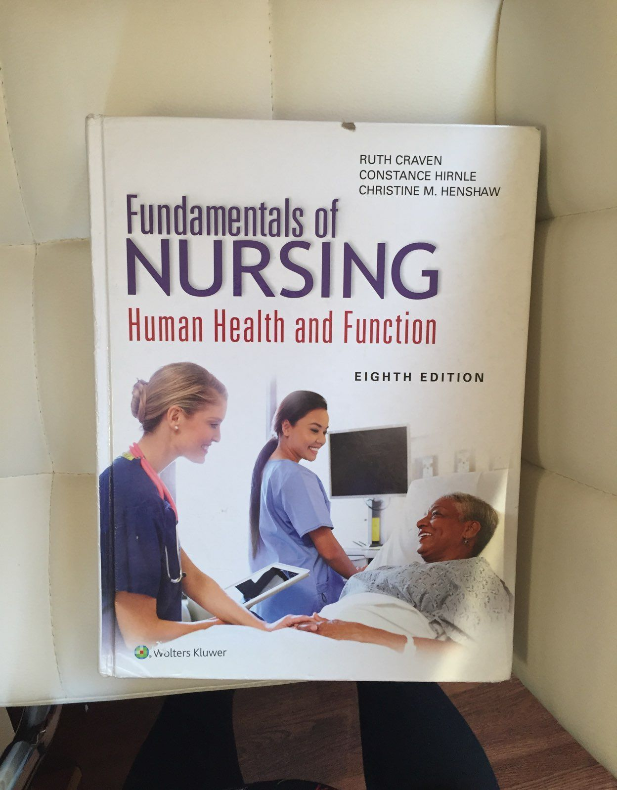 heyunrei - Ati fundamentals of nursing practice test
