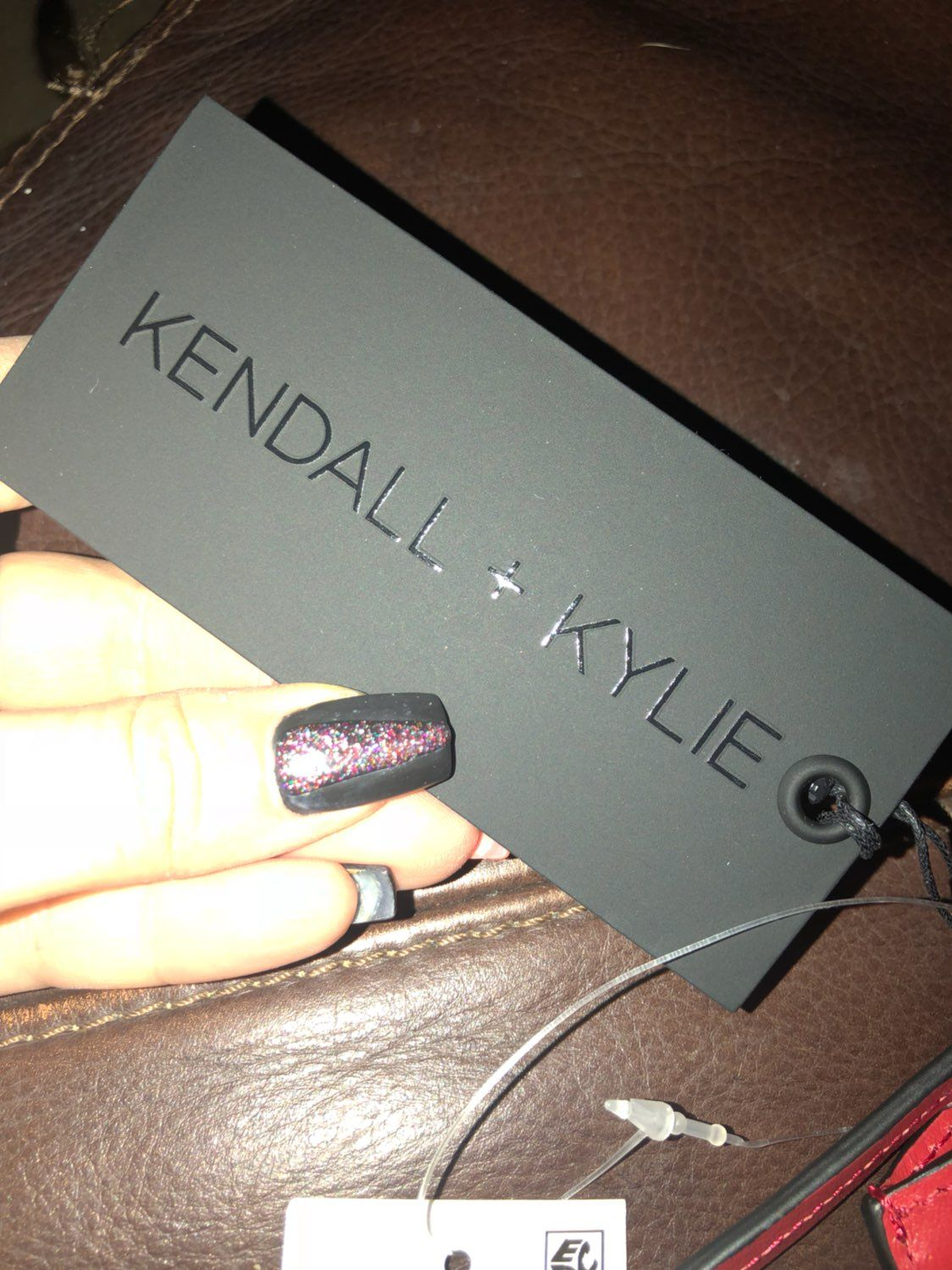Kendall And Kylie Coin Purse