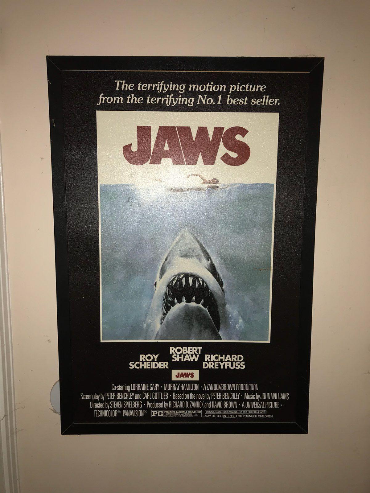 JAWS Art