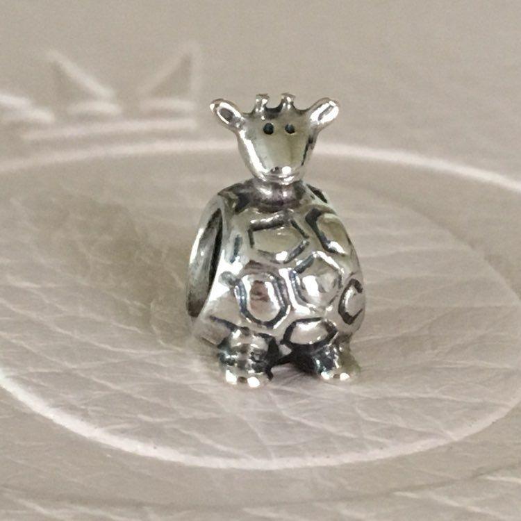 4970c3a01 ... Pandora Giraffe Charm - Mercari BUY SELL THINGS YOU LOVE ...