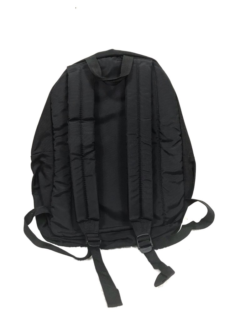 NWOT Jansport Black Backpack