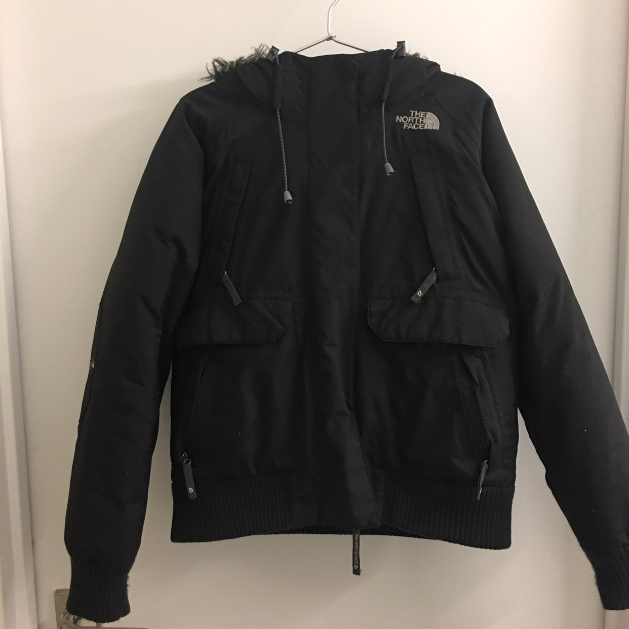 The North Face Women Hyvent Jacket