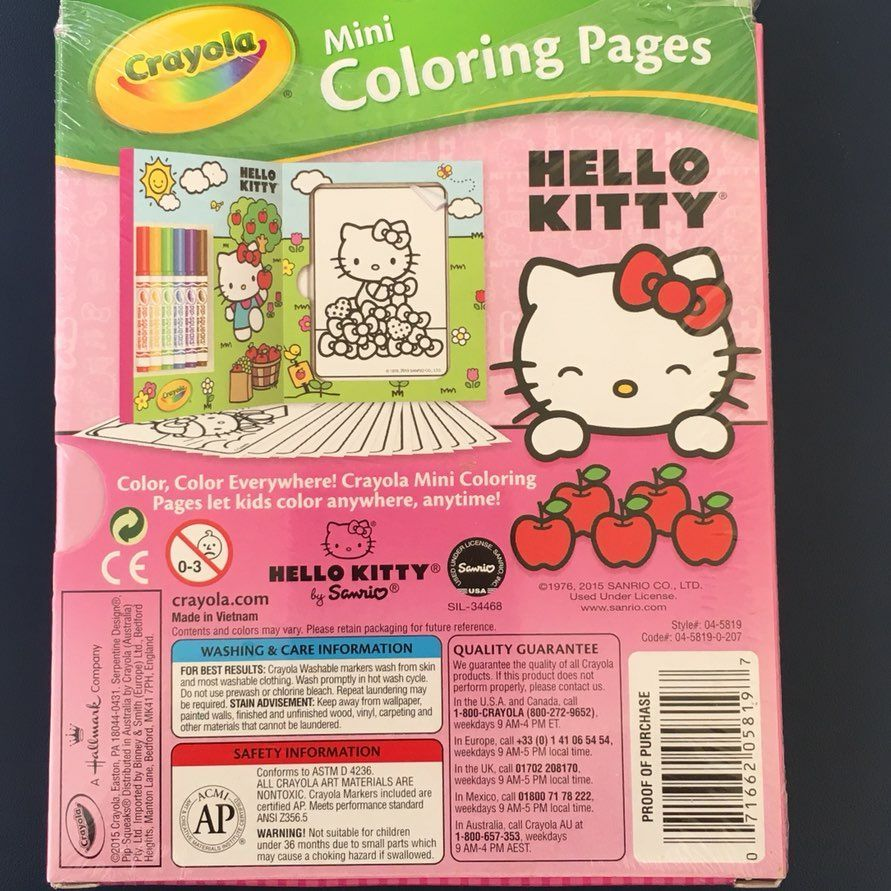 Mini Gallery Website Hello Kids Coloring Pages