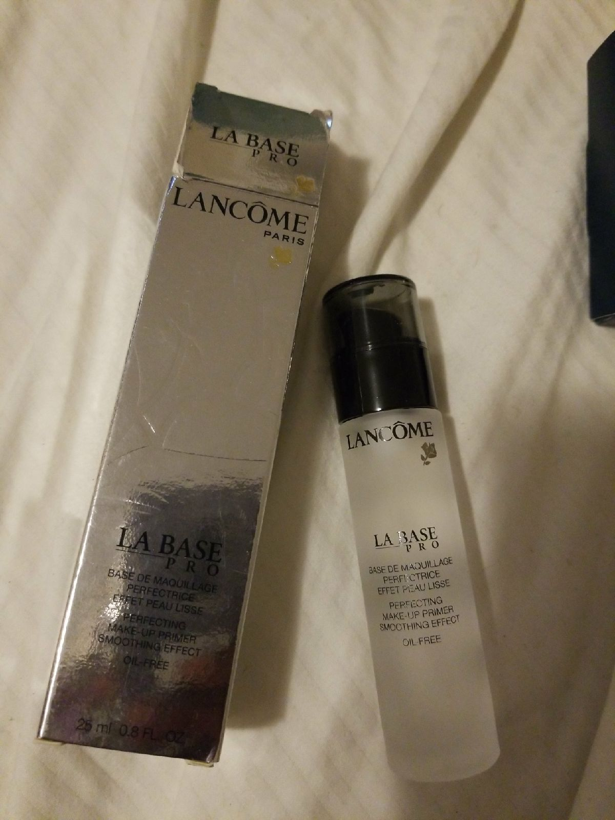 La Base Pro Perfecting Makeup Primer by Lancôme #15