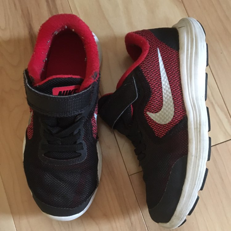 Nike Shoes Toddler Size 11