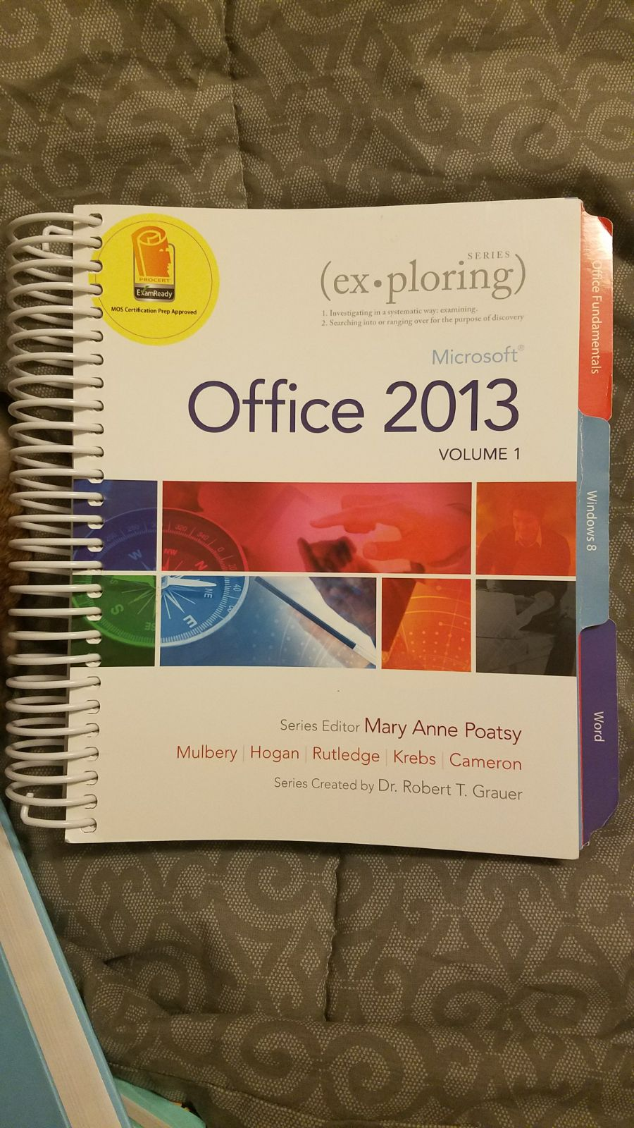 Microsoft office 2013 text book mercari buy sell things you love microsoft office 2013 text book xflitez Image collections