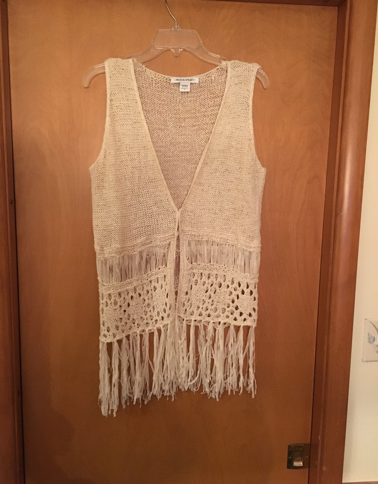 Lace Vest/cardigan - Mercari: BUY & SELL THINGS YOU LOVE