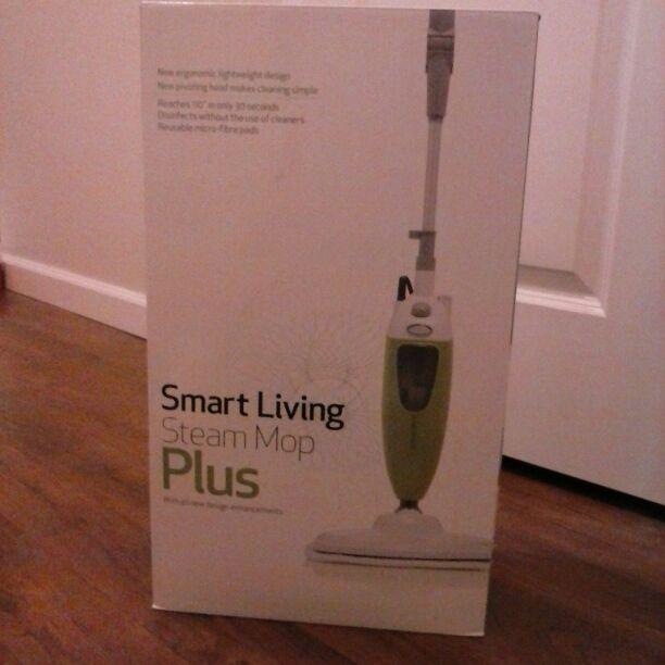 Smart Living Steam Mop Plus   Mercari: BUY U0026 SELL THINGS YOU LOVE