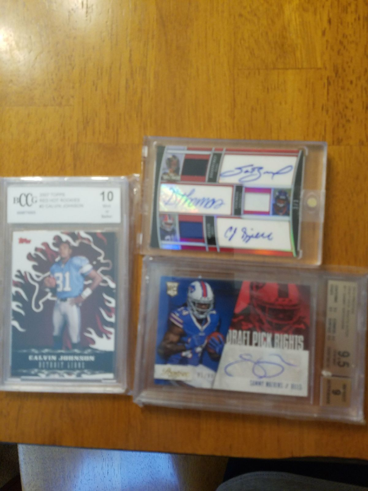 lot for Dbuck2299