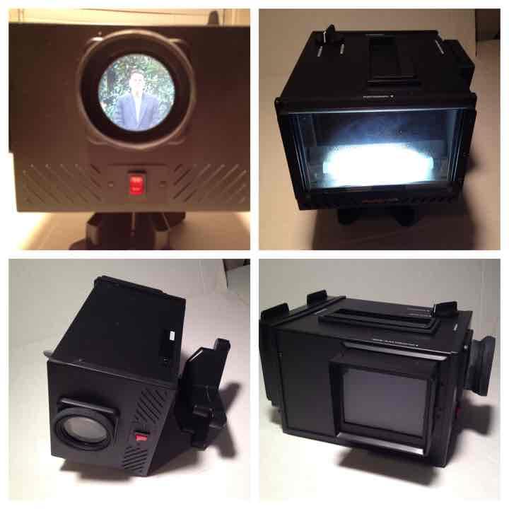 TELECINE Film & Slide Transfer to Video