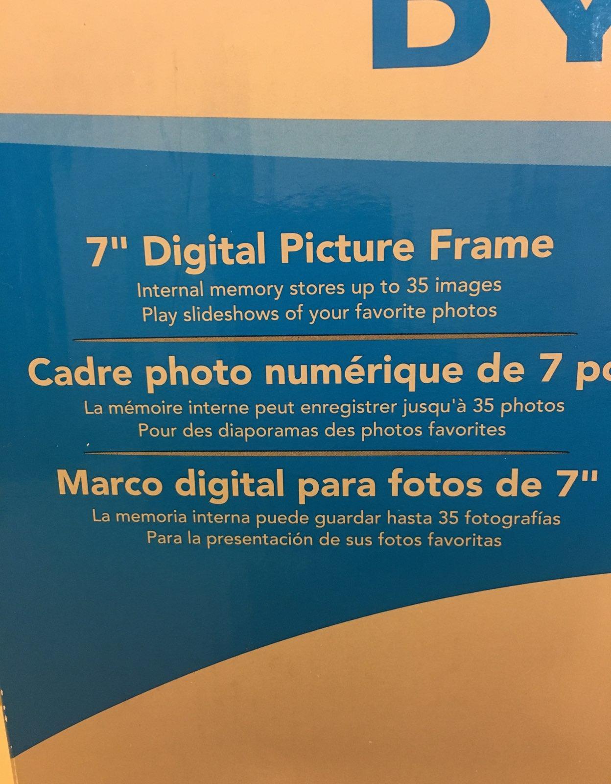 Famoso Dynex Picture Frame Festooning - Ideas Personalizadas de ...