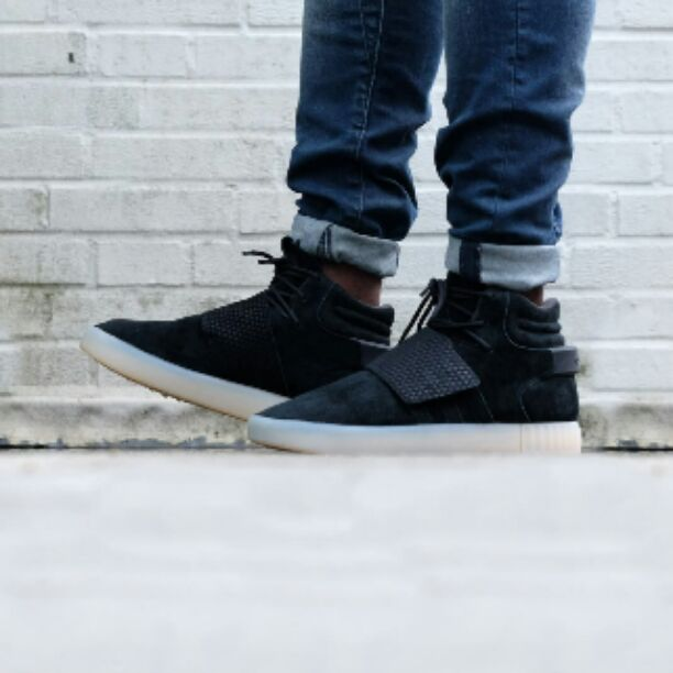 ADIDAS TUBULAR INVADER CAMO BB8393 MATE