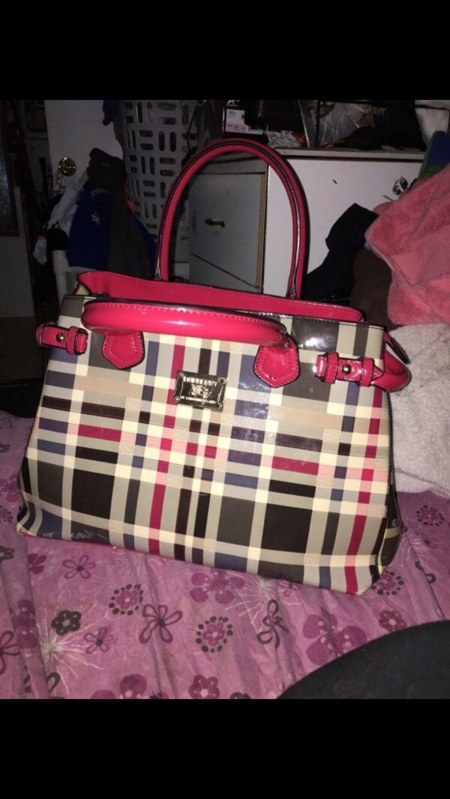 Burberry Handbag Original