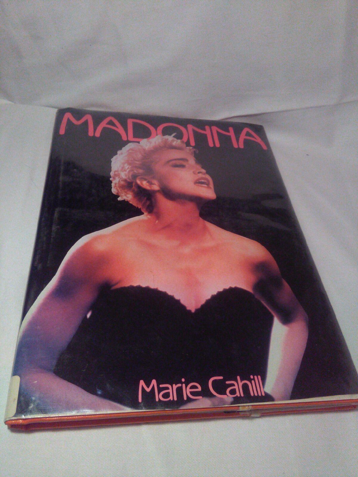 Madonna book large coffee table hardback Mercari BUY & SELL