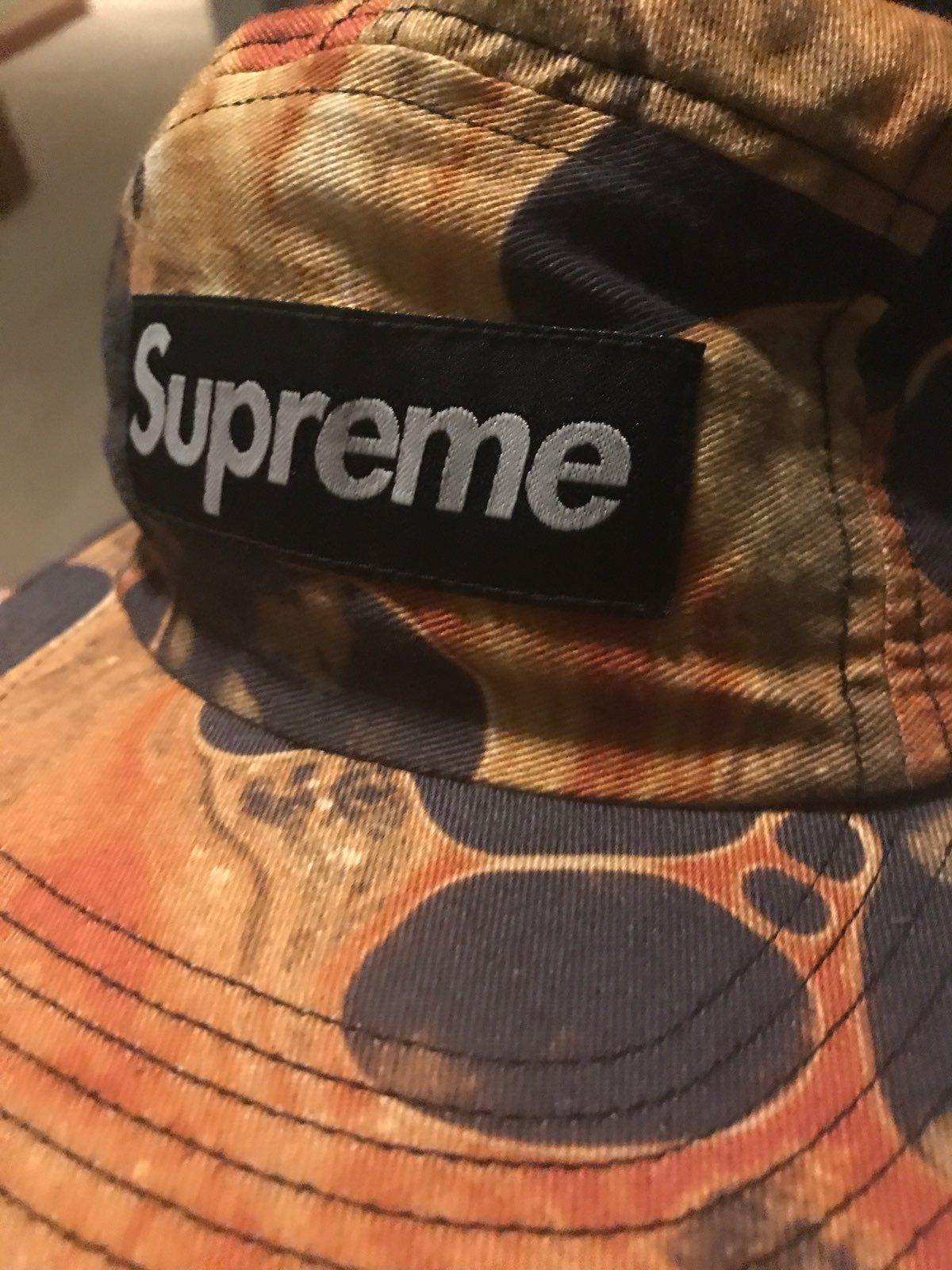 Blood and $emen Supreme Hat