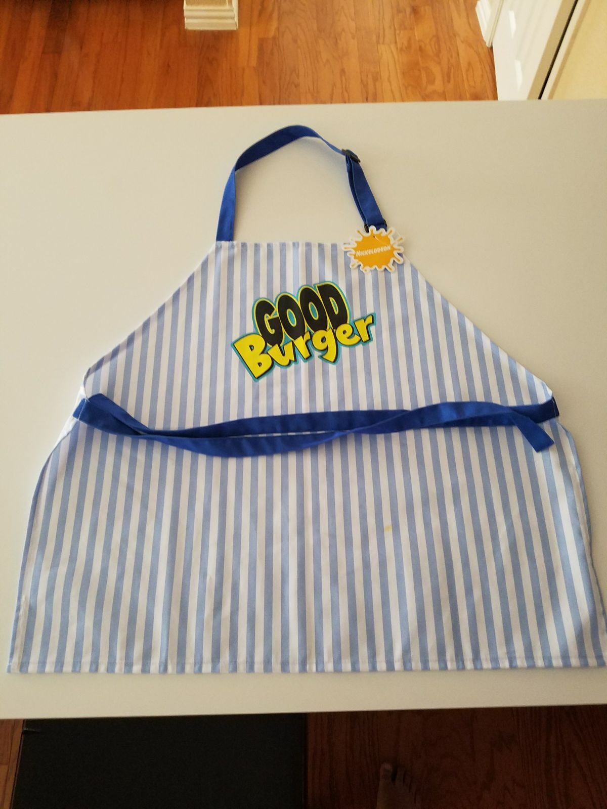 Nickelodeon Good Burger Apron