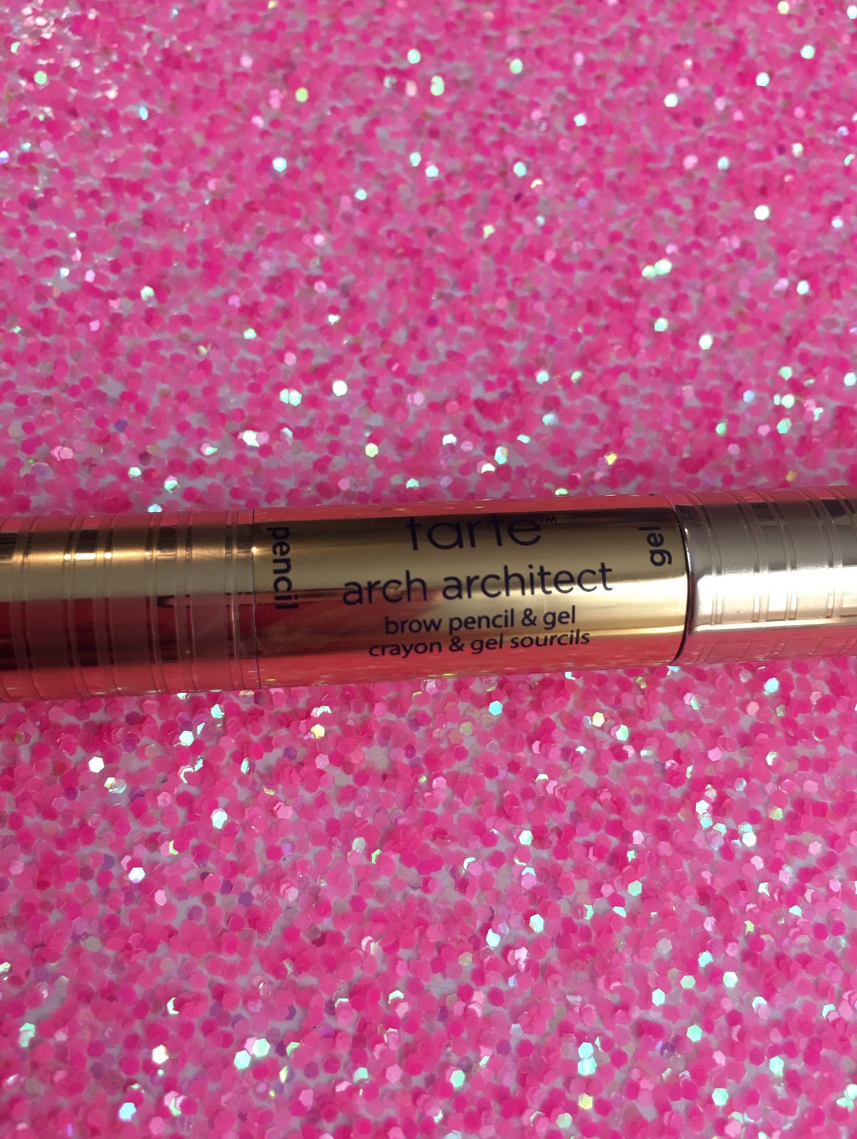 Arch Architect Brow Pencil & Gel by Tarte #14