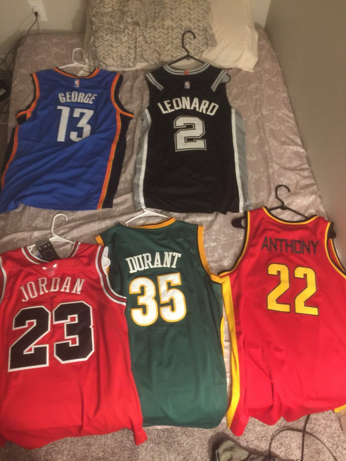 Authentic Jerseys For Sale All Stitched
