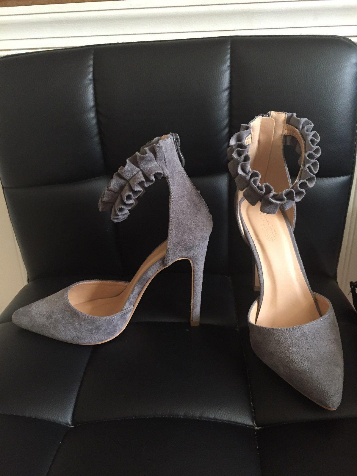 Charlotte Russe Heels // New