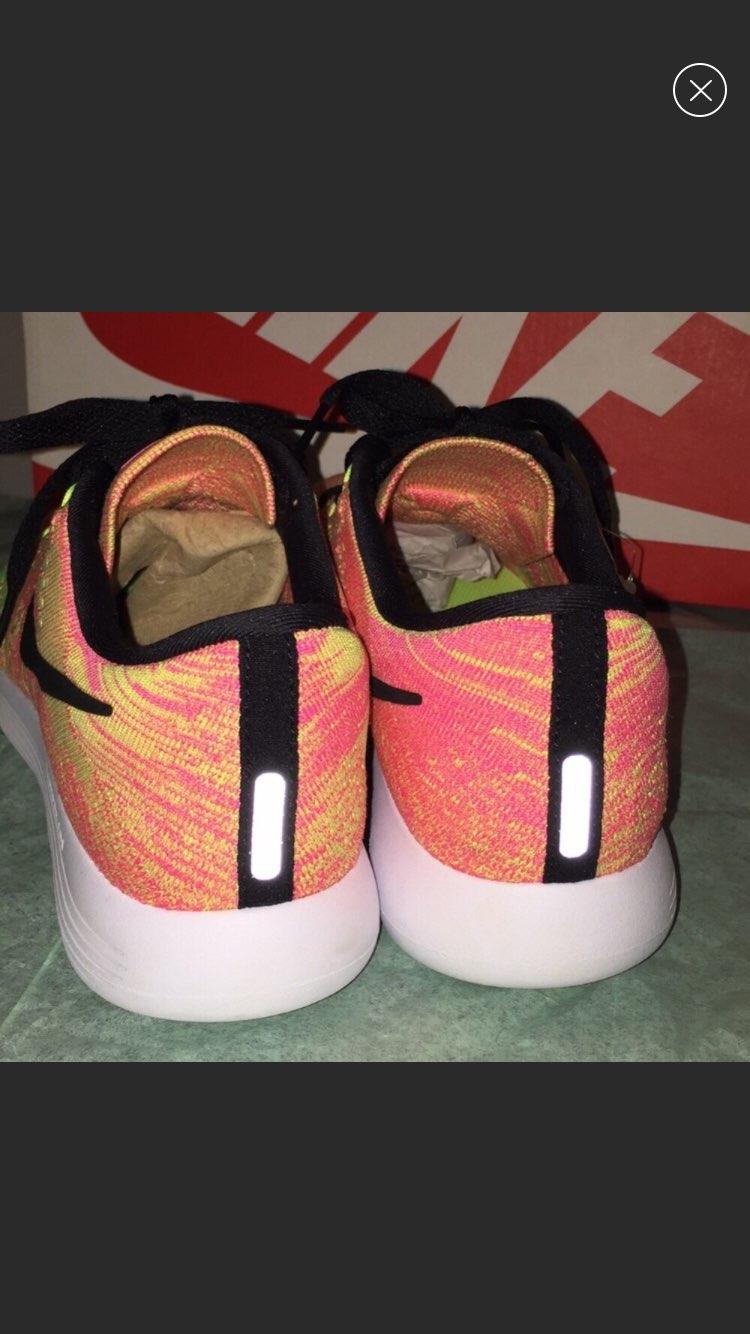 Women Nike Lunarepic Flyknit