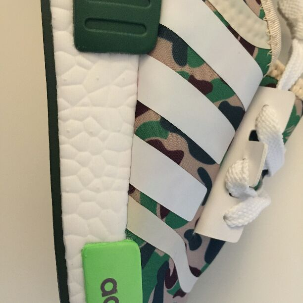 "Adidas NMD R1 ""STLT PK CQ2389"