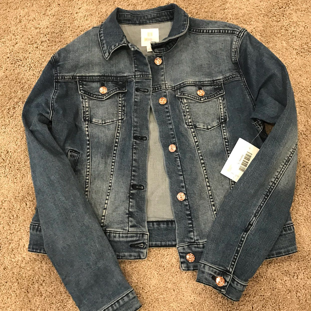 9c0da4cfc43f07 Lularoe Harvey Jacket - Mercari: The Selling App