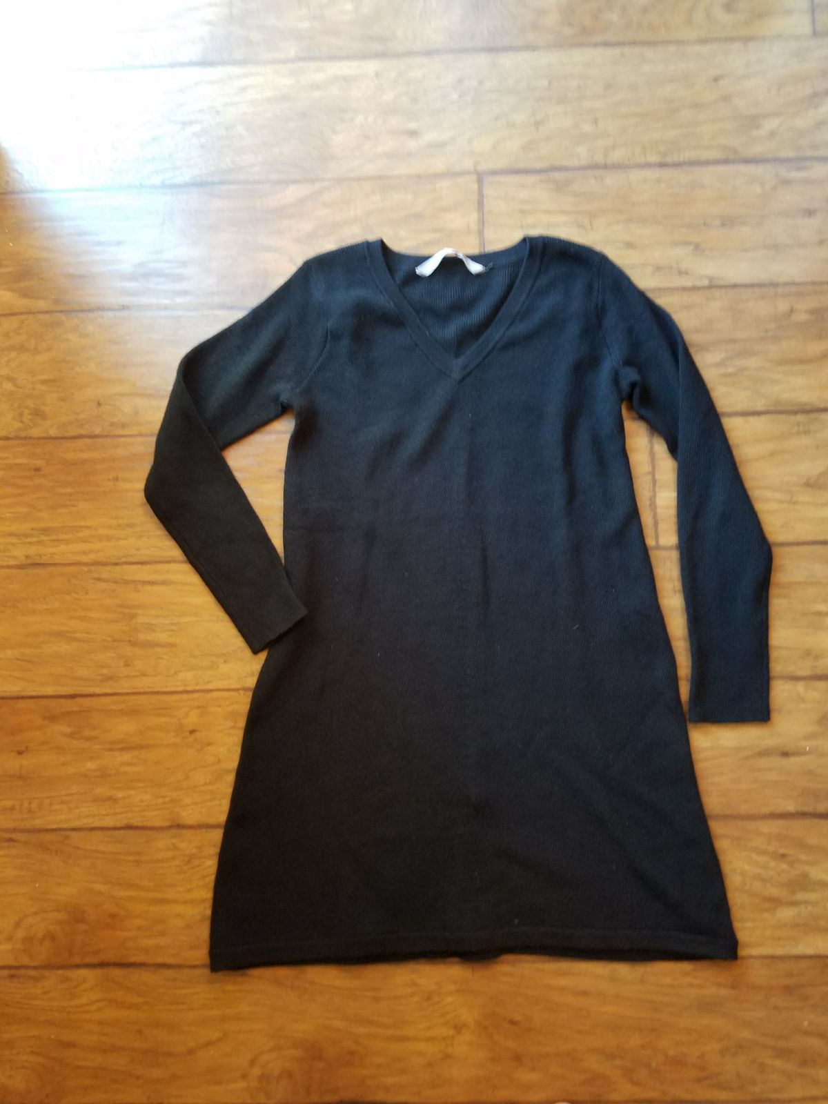 Athleta black tunic sweater dress small - Mercari: BUY & SELL ...