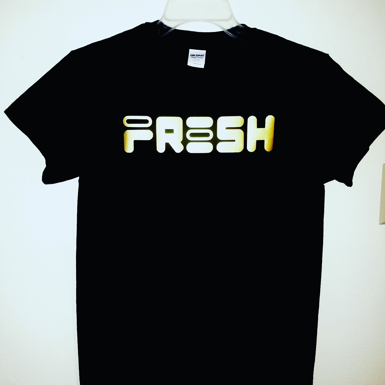 Brand new fresh t shirt mercari buy sell things you love for Fresh brand t shirts