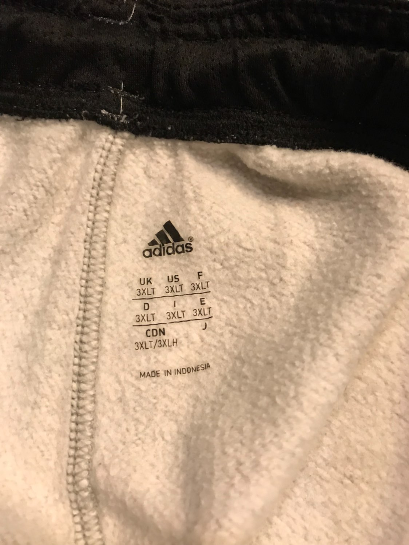 Men's Adidas Sweat Pants 3XL
