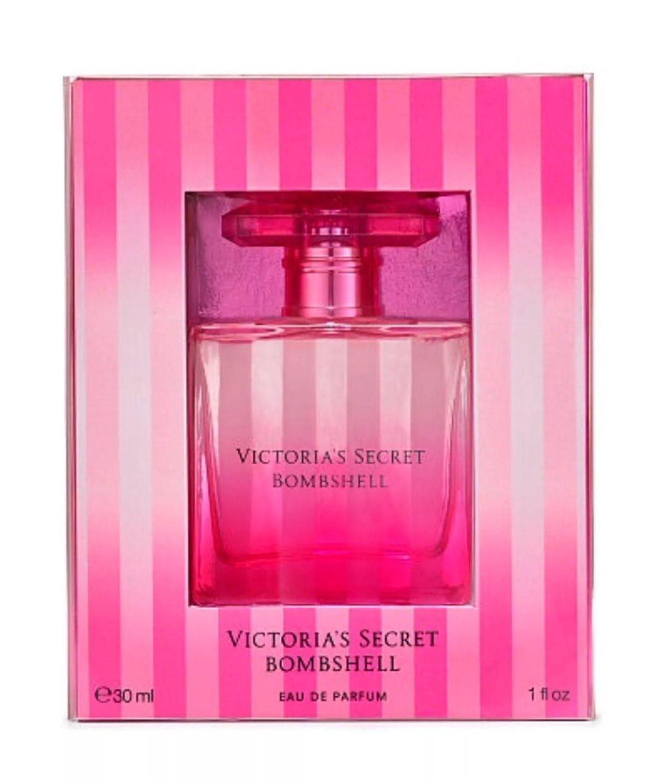 vs bombshell eau de parfum nwts mercari buy sell things you
