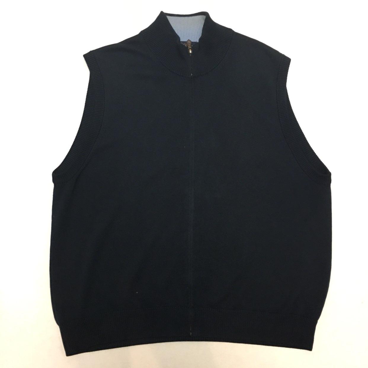Men's Brooks Brothers Sweater Vest - Mercari: BUY & SELL THINGS ...