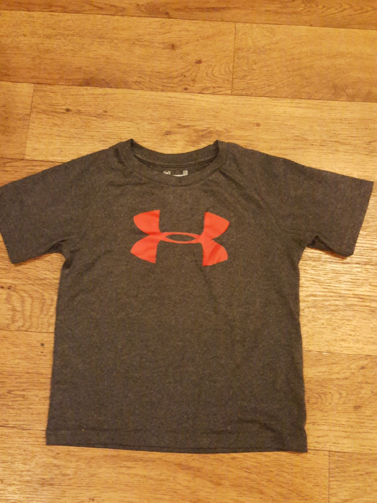 5t under armour