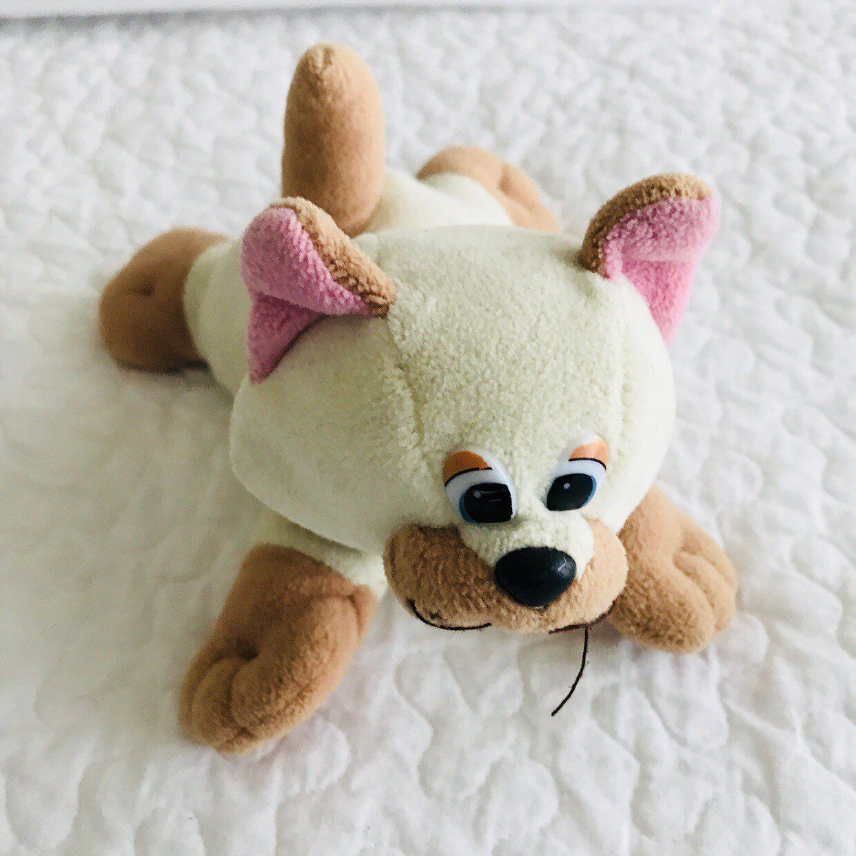 Pound Puppies Purries Plush Kitty Cat Mercari BUY & SELL THINGS